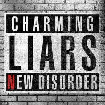 Album Review:  Charming Liars – Disorder EP