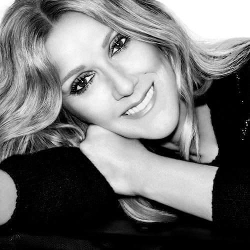 Vài nét sơ lược về tiểu sử của danh ca Céline Dion