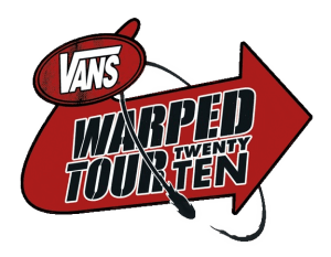 How To Beat The Warped Tour Heat
