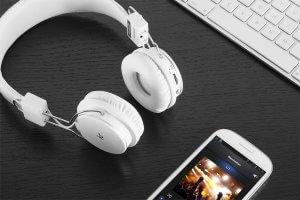 Các thiết bị nghe nhạc thường dùng