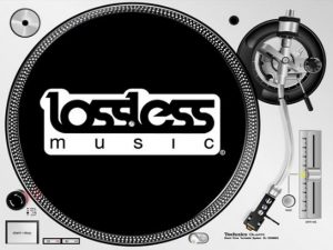 Nhạc lossless
