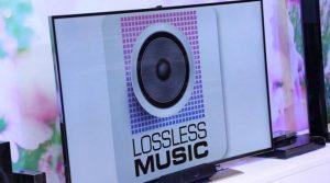 Phân biệt lossless music