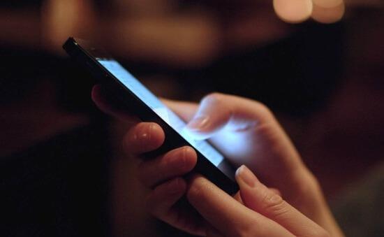 Thói quen người dùng trên điện thoại ngày càng tăng