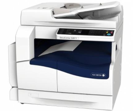 Máy photocopy mini Fuji xerox