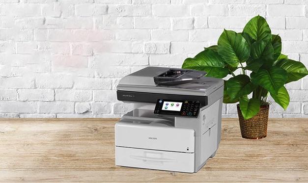 Máy photocopy mini là gì