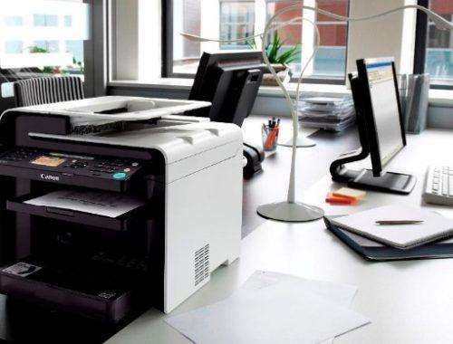 Top 10 máy photocopy mini
