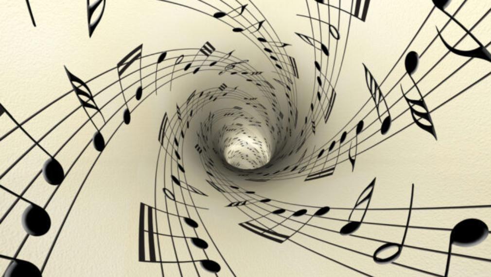 âm nhạc trị liệu là gì