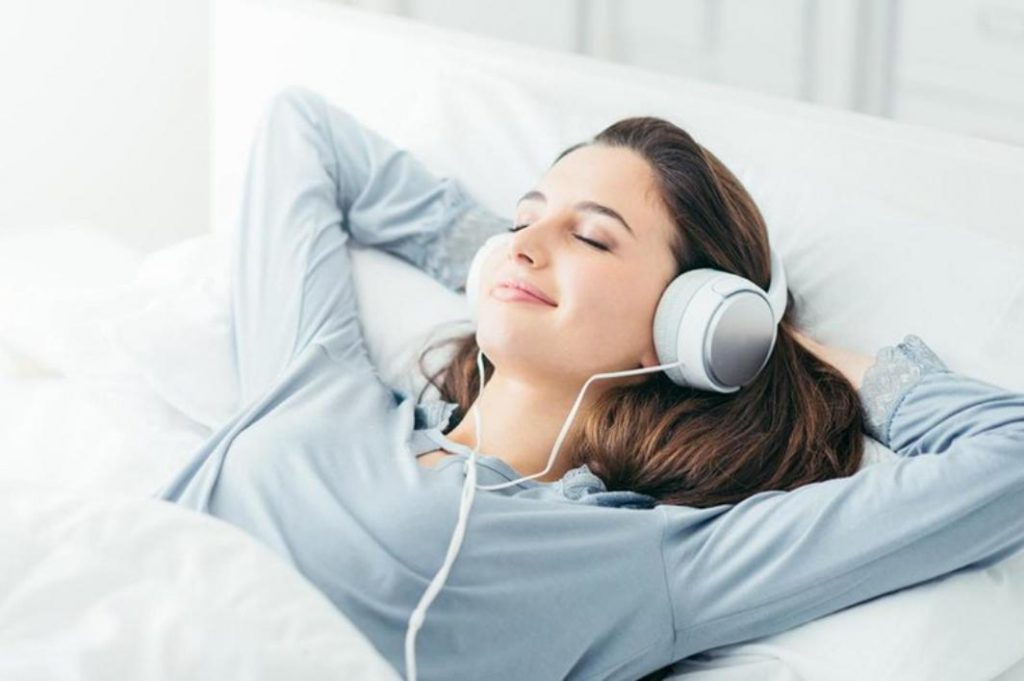các loại nhạc thư giãn trị liệu