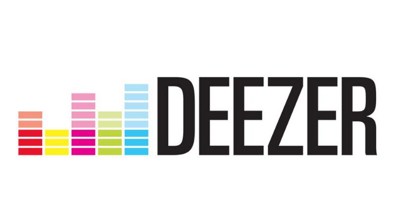 nghe nhạc bằng Deezer