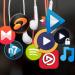 ứng dụng nghe nhạc
