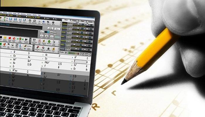 Top 10 phần mềm sáng tác nhạc - Soạn thảo nhạc tốt nhất